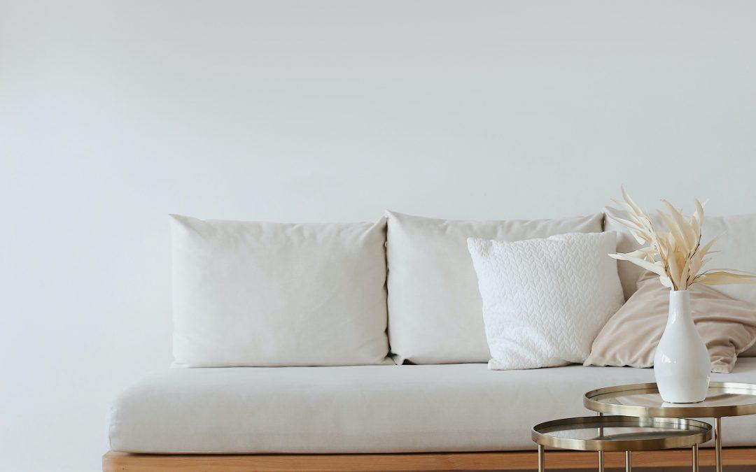 Hoe kies je de juiste meubels voor jouw huis?