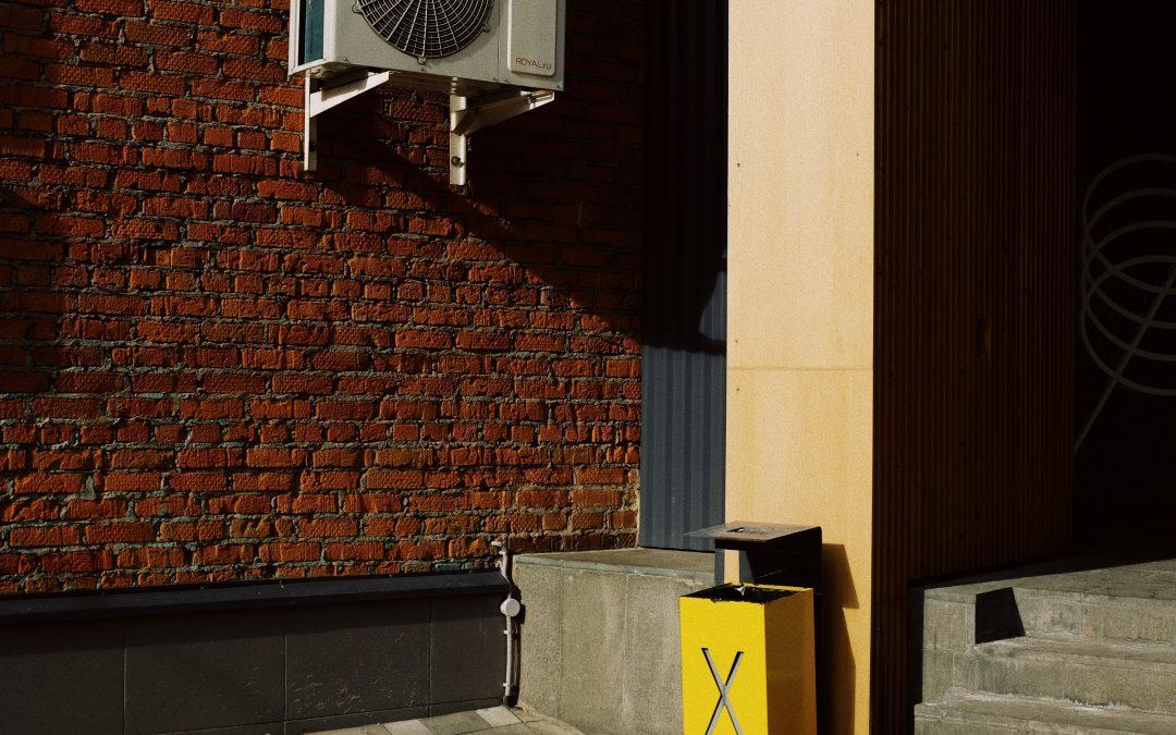De voordelen van een ventilatiesysteem op een rijtje